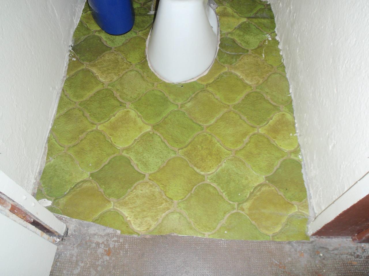 Extrem Mehrschichtige Boden- und Wandbeläge / Cushion-Vinyl | PolluDoc.ch HJ97